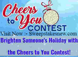 Dippin Dots Cheers to You Contest