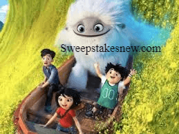 Pik-Nik's Abominable Sweepstakes