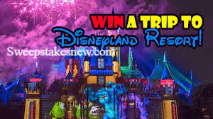 AZ Family Disneyland Resort Sweepstakes