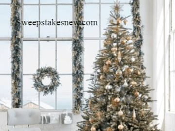 Ring In the Holidays with CMA Country Christmas and Balsam Hill Sweepstakes