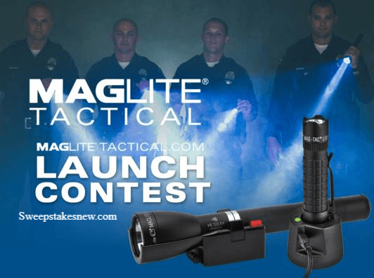 MAGLITE Tactical Launch Contest