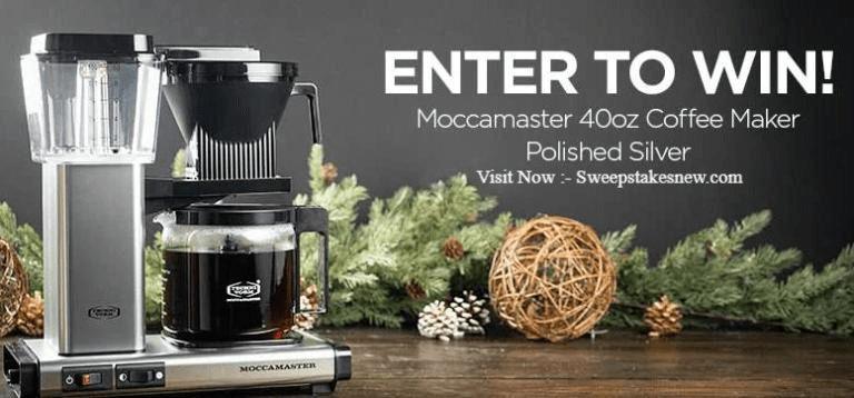 Everything Kitchens Coffee Maker Giveaway