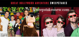 Great California Adventure Great Clips Sweepstakes