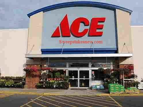 Ace Hardware Grommet At Ace Scavenger Hunt Sweepstakes