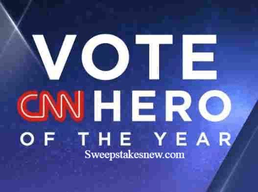 CNN Hero Of The Year 2019 Vote Online