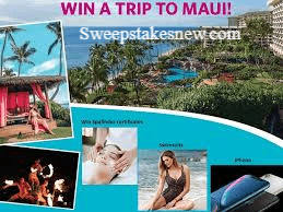 Miraclesuit 25th Anniversary Sweepstakes