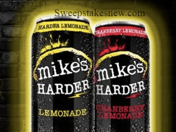 Mikes Harder Dude Thats Migos Sweepstakes
