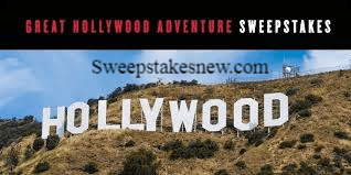 Sexy Hair Great Clips Hollywood Adventure Sweepstakes