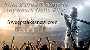 Tripmasters Triple Play Sweepstakes