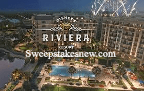 Disney Vacation Club Call of Adventure Sweepstakes