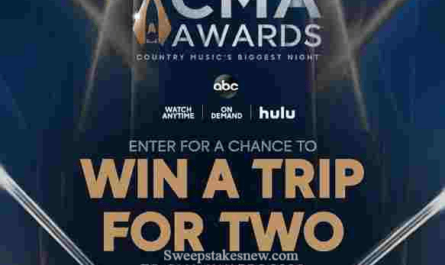 Country Crock CMA Awards Trip Sweepstakes