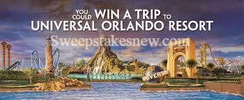 Landmark Cinemas Universal Orlando Resort Contest