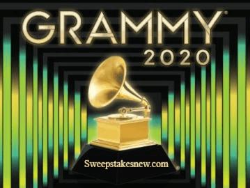 Warner Records 2020 GRAMMY Nominees Album Flyaway Sweepstakes