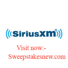 Siriusxm – Expirence A Super Sized Weekend In Vegas With Vsin Sweepstakes