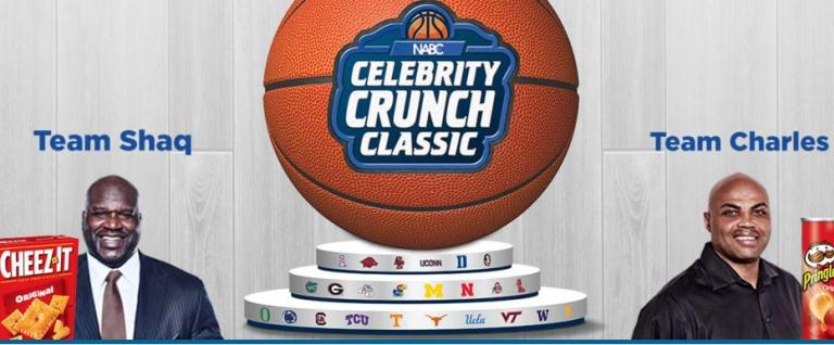 Kellogg's 2020 Celebrity Crunch Classic Sweepstakes