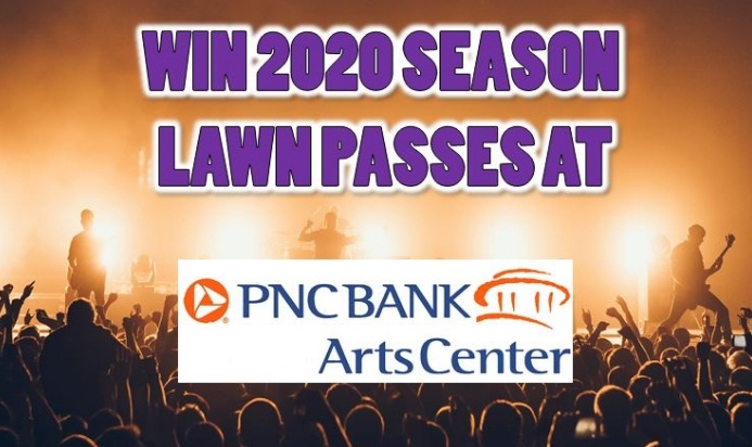 PNC Bank Season Lawn Passses Giveaway