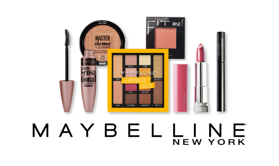 Maybelline Holiday Sweepstakes