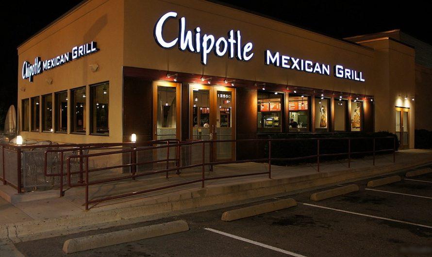 Chipotle Feedback Customer Satisfaction Survey