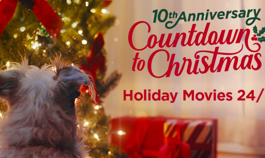 Hallmark Channel Very Merry Christmas Giveaway