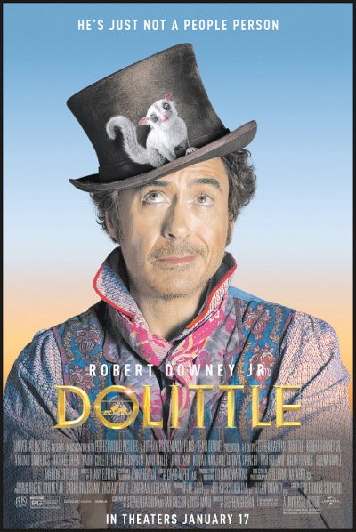 Dolittle Screening Sweepstakes
