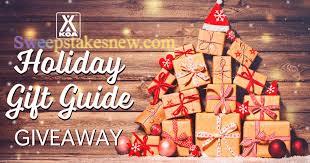 KOA Holiday Gift Guide Giveaway