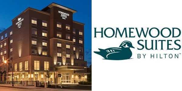 Homewood Suites by Hilton Sweepstakes