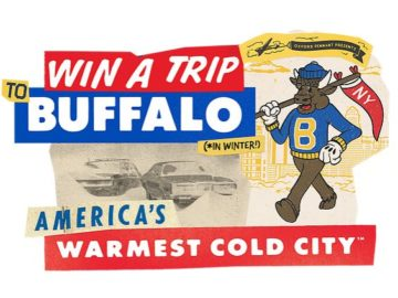 Warmest Cold City Sweepstakes