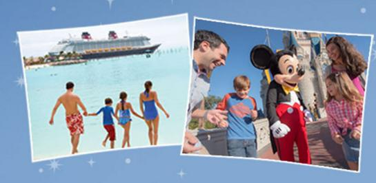 Dream Come True Vacation Sweepstakes