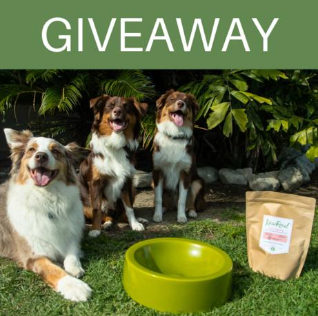 NewRoad Foods Prize Pack Giveaway