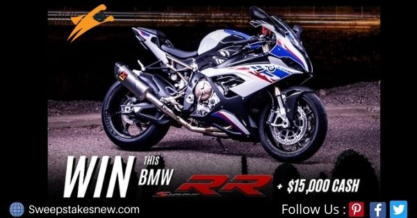 Ride Clutch Fantasy Motorcycle Giveaway