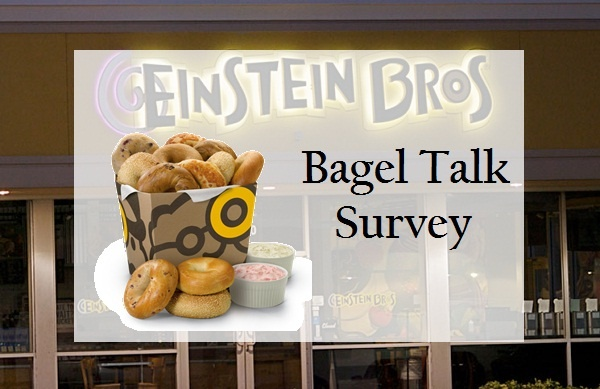 Bagel Talk Survey