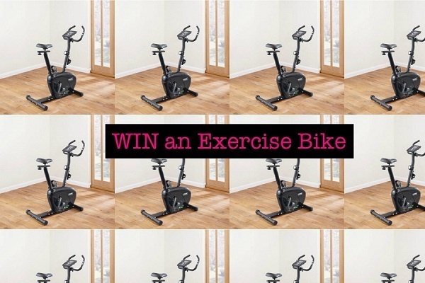 Cokeplaytowin Exercise Bike Sweepstakes