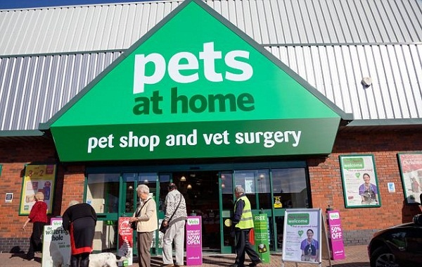 Pets at Home Fish 4 Opinion Survey