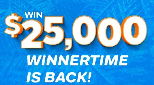 Go Autos Win 25K Contest