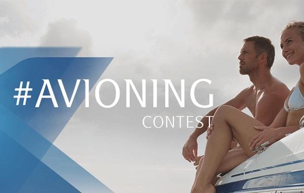 Hgtvca Avioning Contest