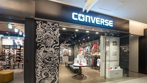 Converse Free Gift Card Survey