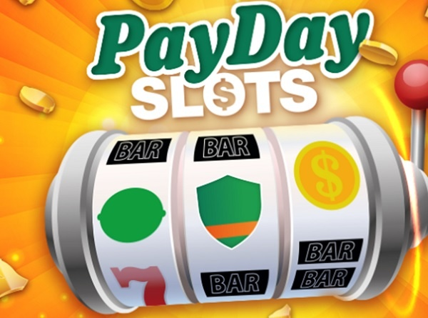 Newport Payday Slots Instant Win and Sweepstakes