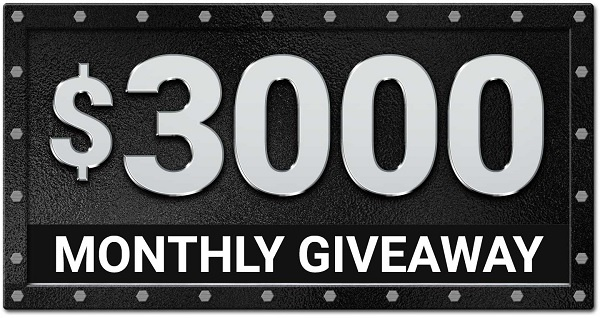 Quadratec Monthly Jeep Parts Giveaway