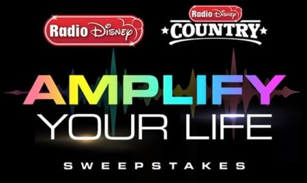 Radio Disney Sweepstakes 2020