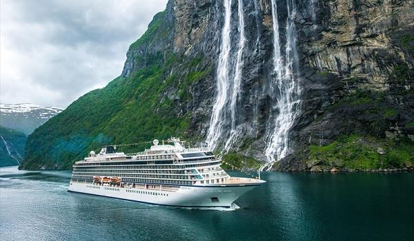 Viking Cruises British Isles Explorer Sweepstakes