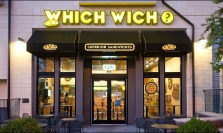 WhichWich.com Survey Win Free Cookie