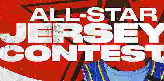 NBA All-Star Jersey Contest