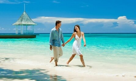 Sandals and Beaches Valentines Day Sweepstakes
