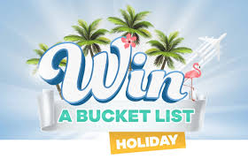 Gold Coast Airport Bucket List Competition