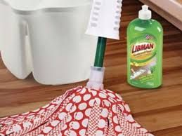 Libman Color Your World Sweepstakes