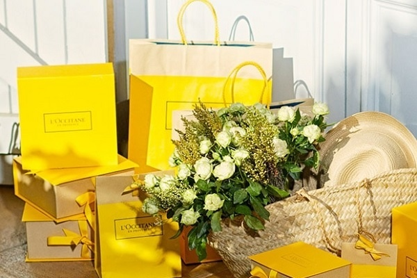L'Occitane Win Your Order Sweepstakes
