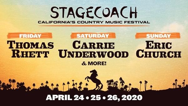Siriusxm Stagecoach Festival Sweepstakes