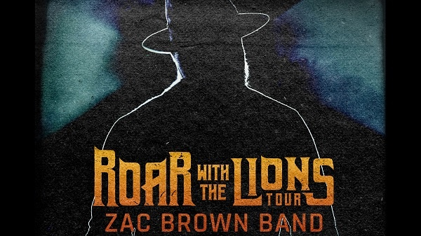 SiriusXM Zac Brown Band Sweepstakes