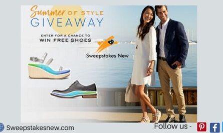 Vionic Shoes Giveaway