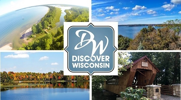 Discover Wisconsin Sweepstakes